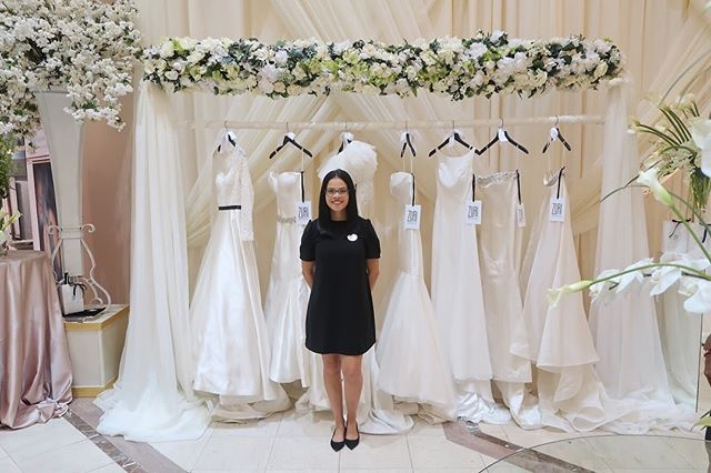 What did you think of the Bridal Extravaganza last year? Did you enjoy seeing us there? • • • #isaidyestomydress #futurebride #bridalinspo #brides #weddinginspiration #weddinggowns #bridetobe #isaidyes #weddingvibes #weddingdresses #weddingideas #zuribridal #zuribride #zuribrides #zuribridalatl #bridalgown #fashion #bridal #atlanta #bridalgown #bridalgowns #bridal #bridaldesigner #custombridal #timelessbrides #timelessbride #atlantabridetobe #atlantabride #weddinggown #engaged #engagedlife #atlantabridal