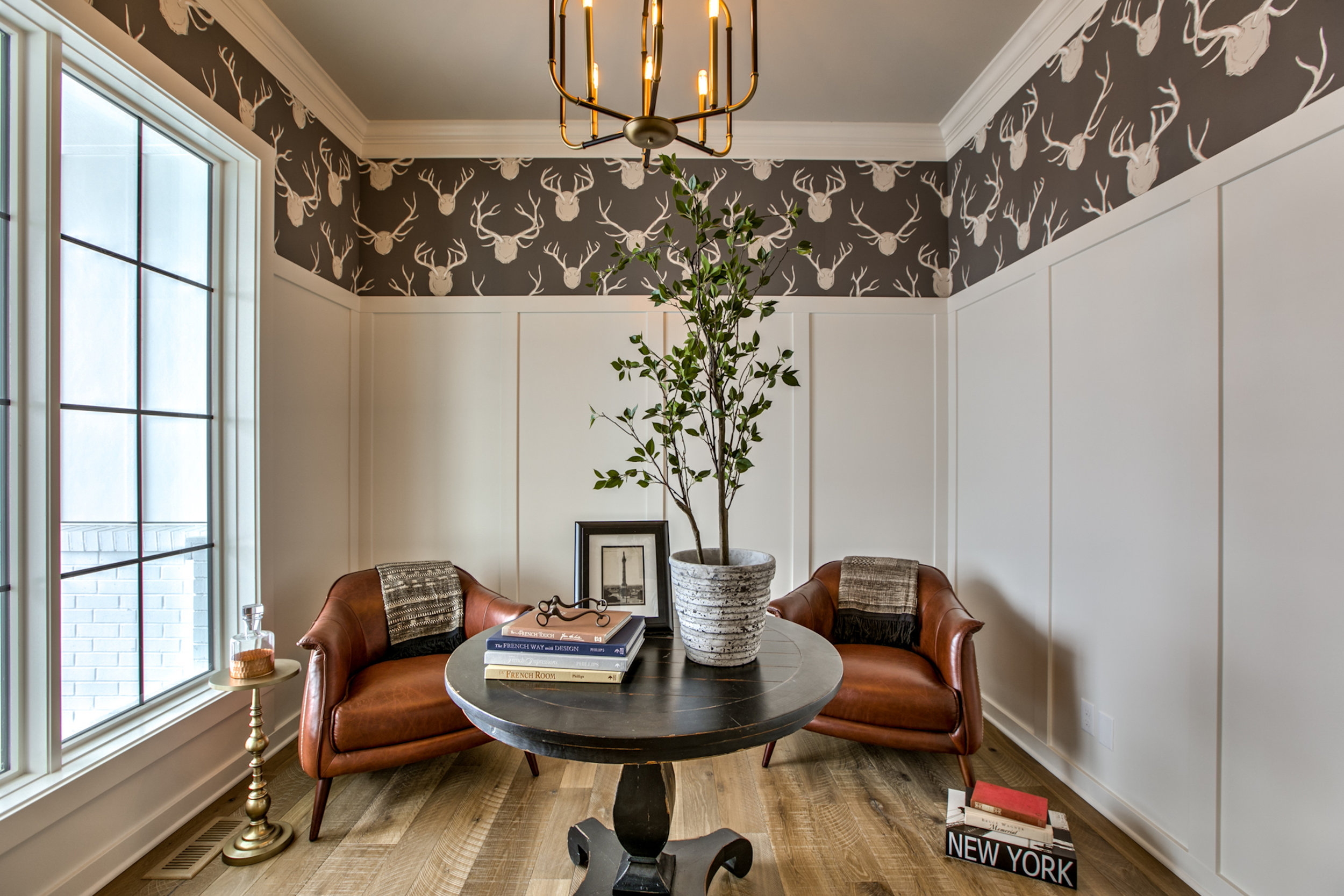 The Office | Nathan Homes