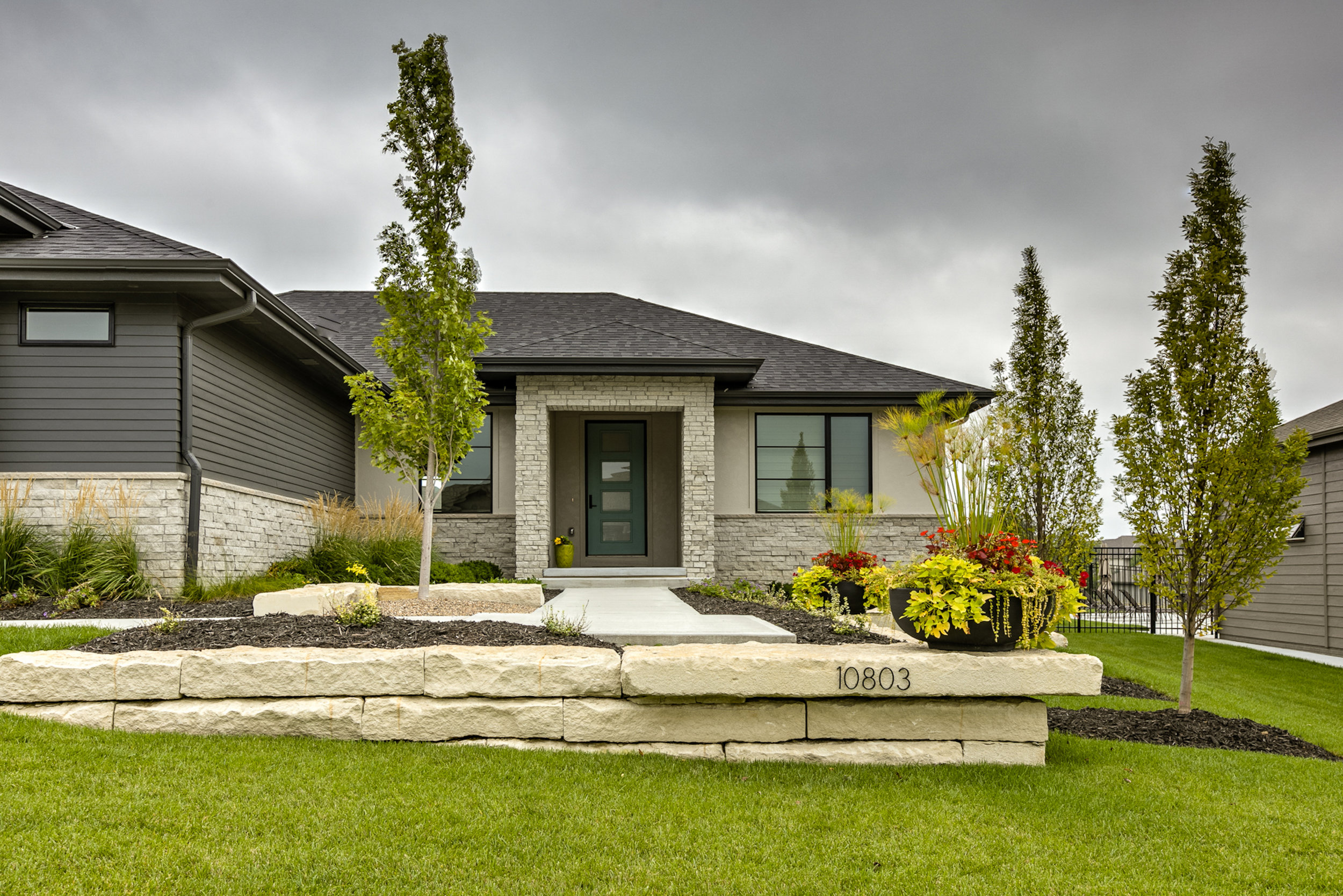 The Silverthorne | Nathan Homes
