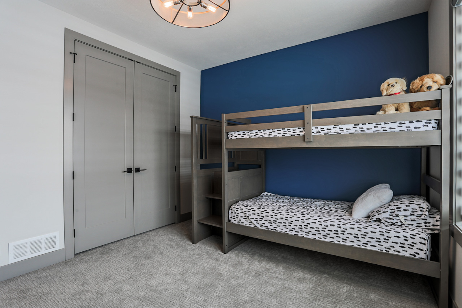 The Second Bedroom | Nathan Homes