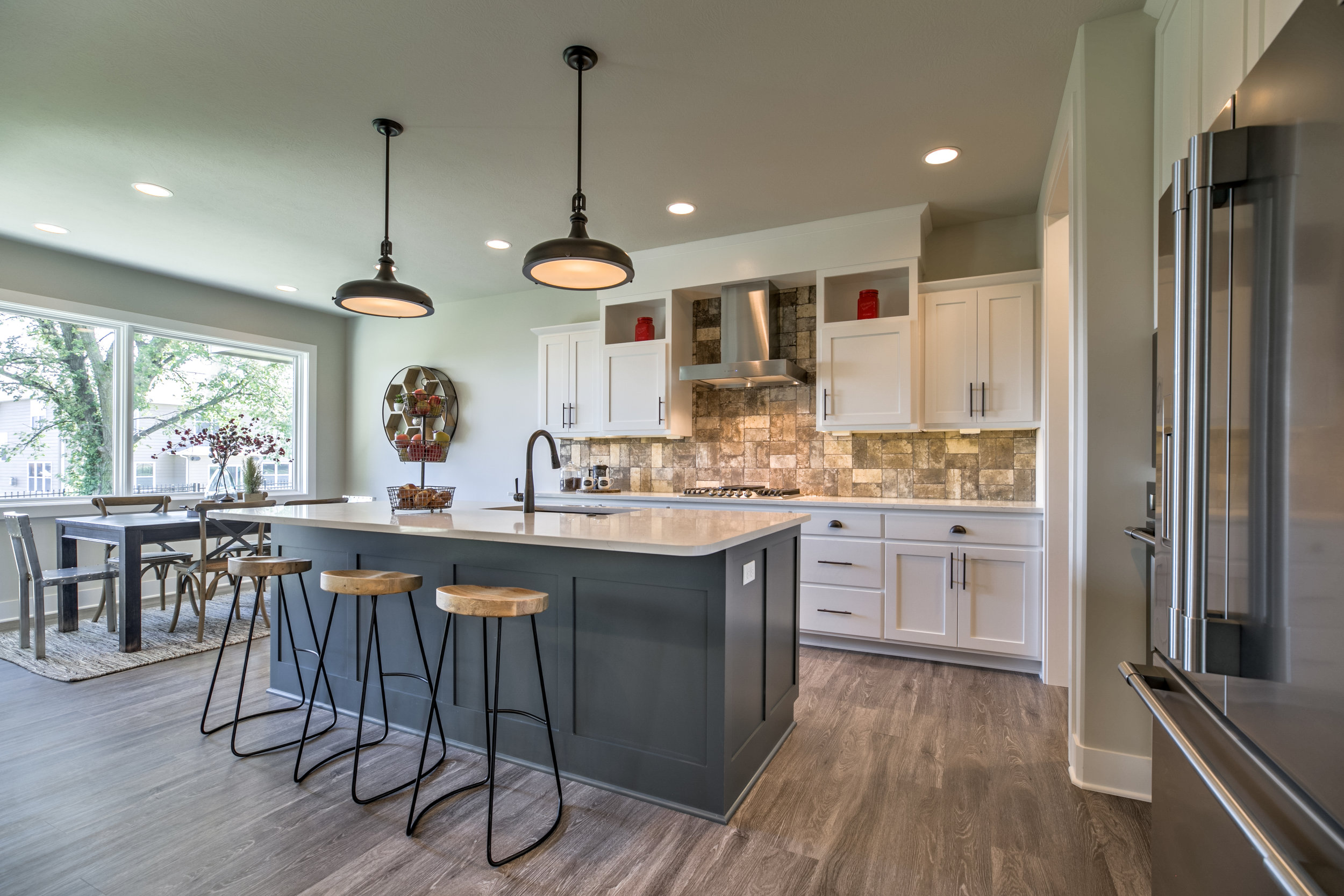 The Kitchen | Laid Back Lifestyle