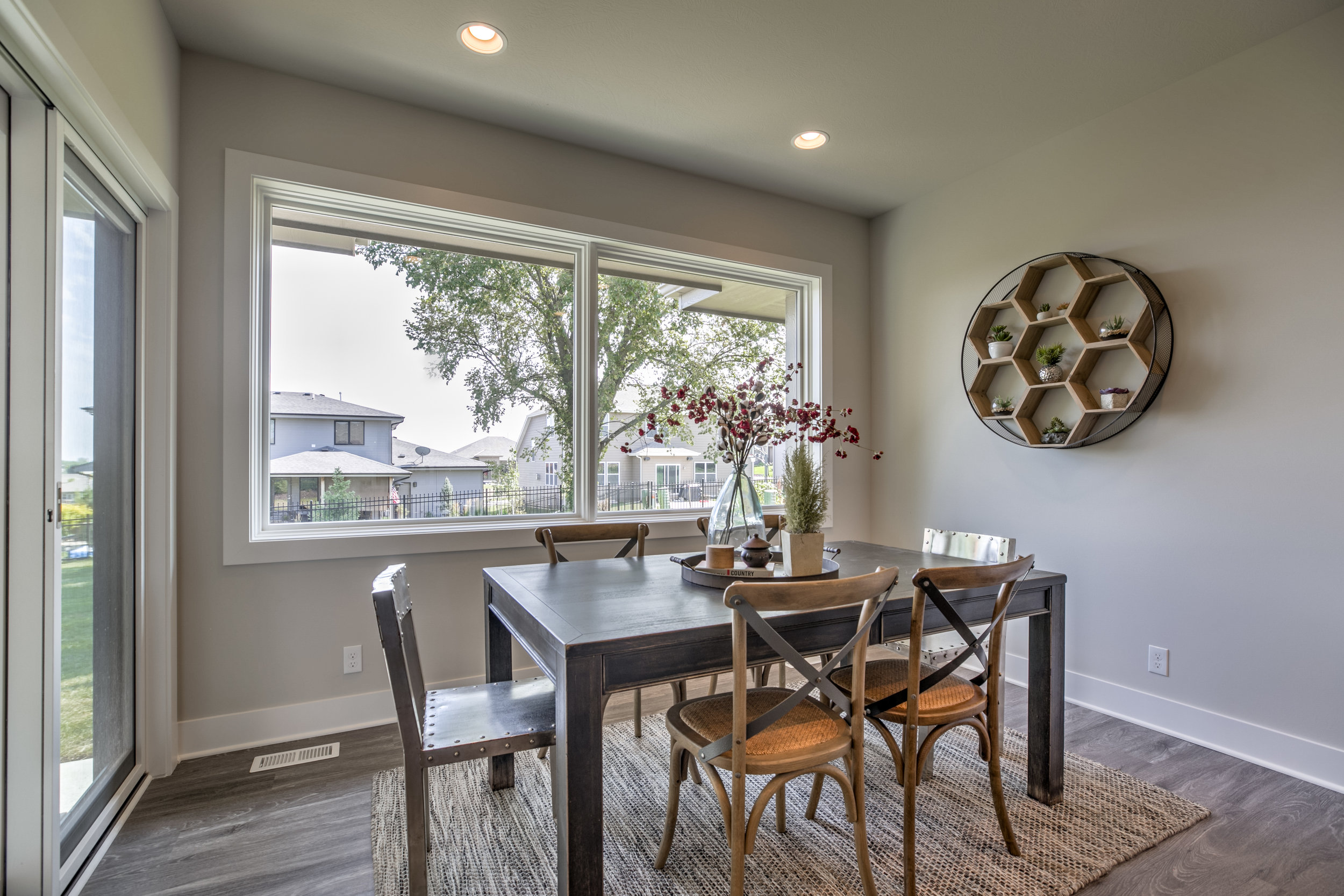 The Dining Room | Laid Back Lifestyle