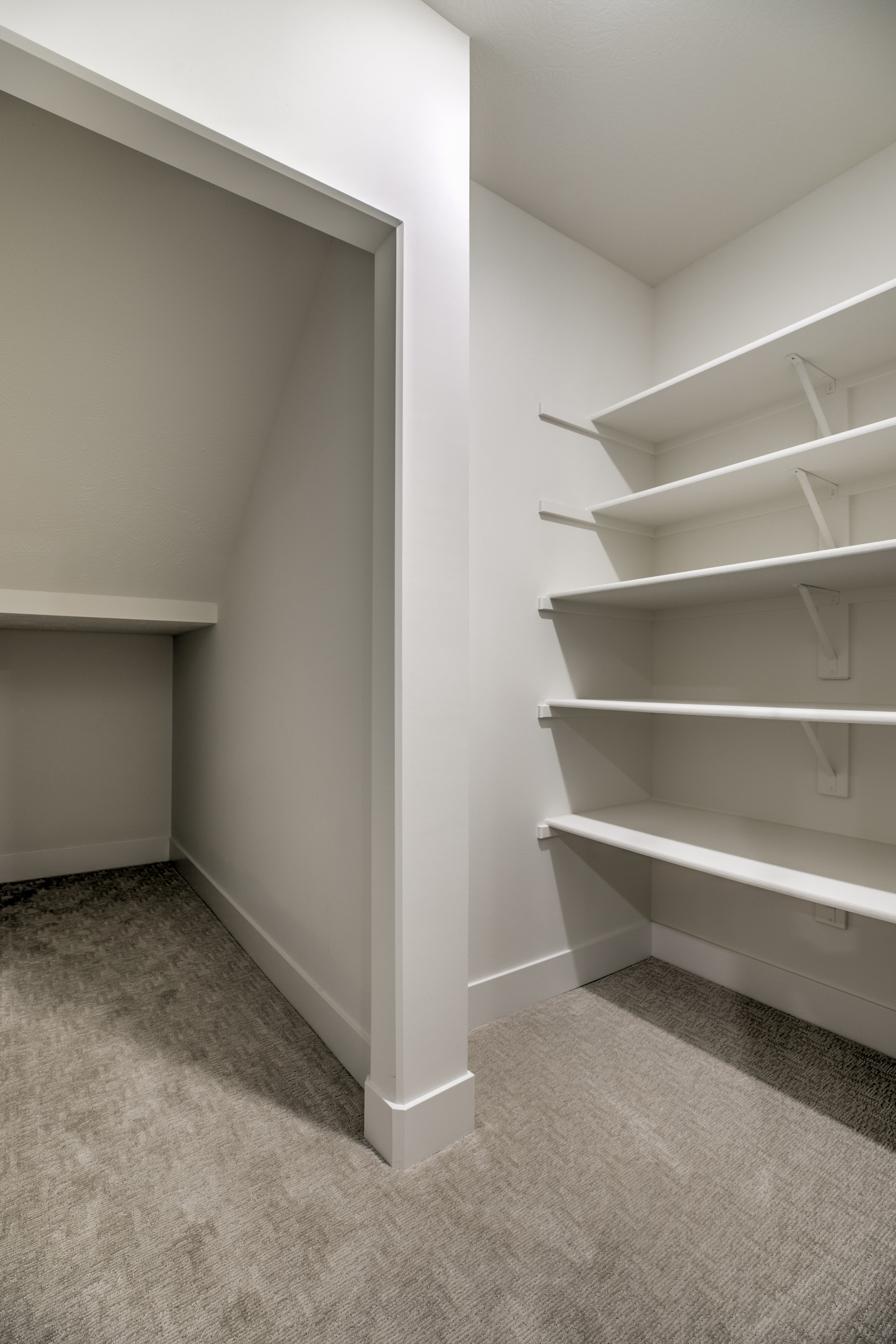 The Storage Space | Laid Back Lifestyle