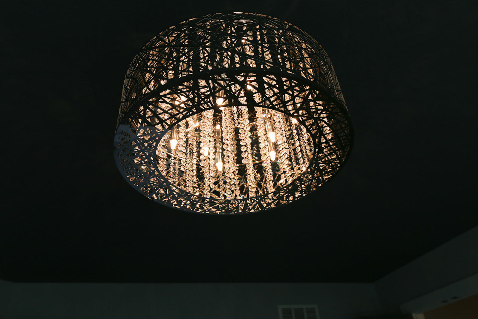 The Master Chandelier | Laid Back Lifestyle
