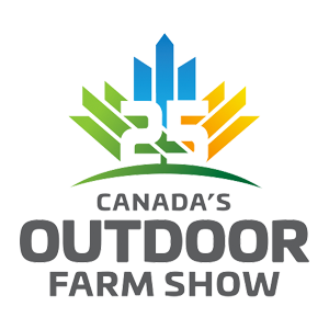Canada's Outdoor Farm Show -