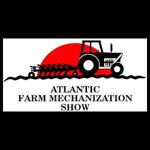 Atlantic Farm Mechanization Show -