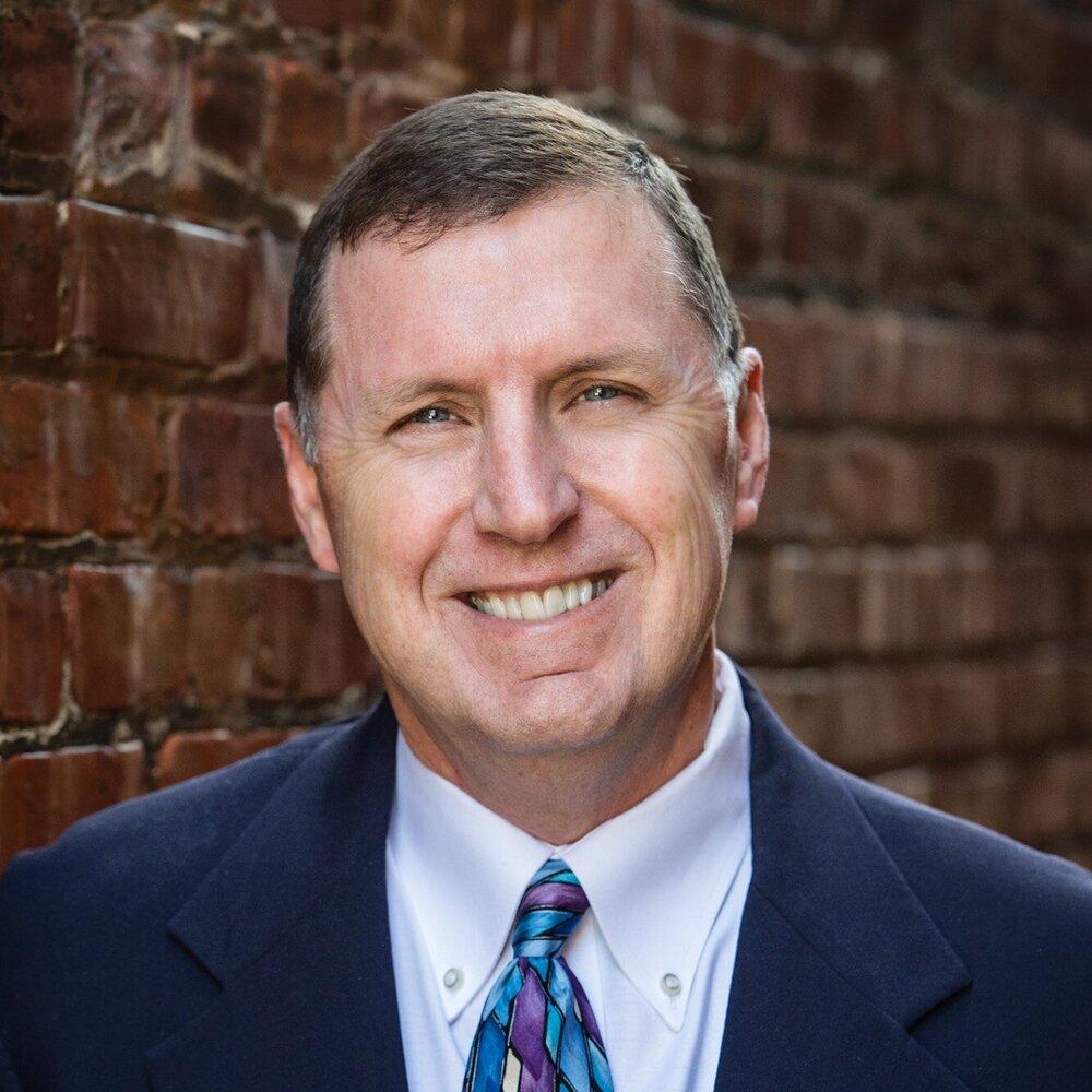 Robin Lawson, CFP® - President