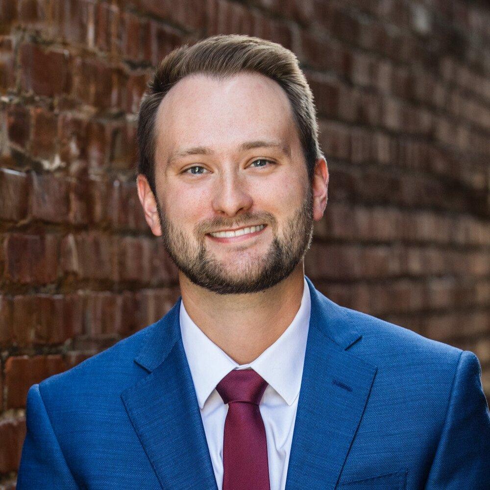 Zack Van Zant, CFP® - Financial Planner