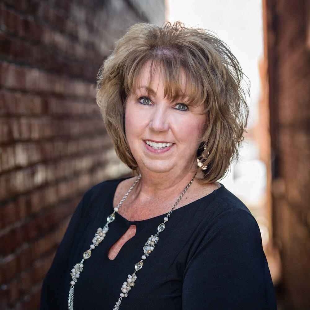 Lisa Melton - Office Manager