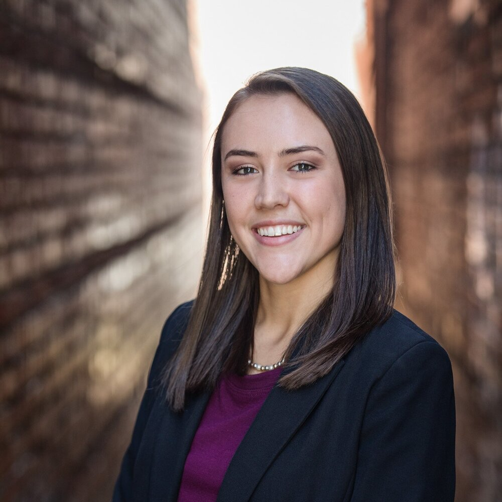 Amanda Collins - Financial Planning Assistant