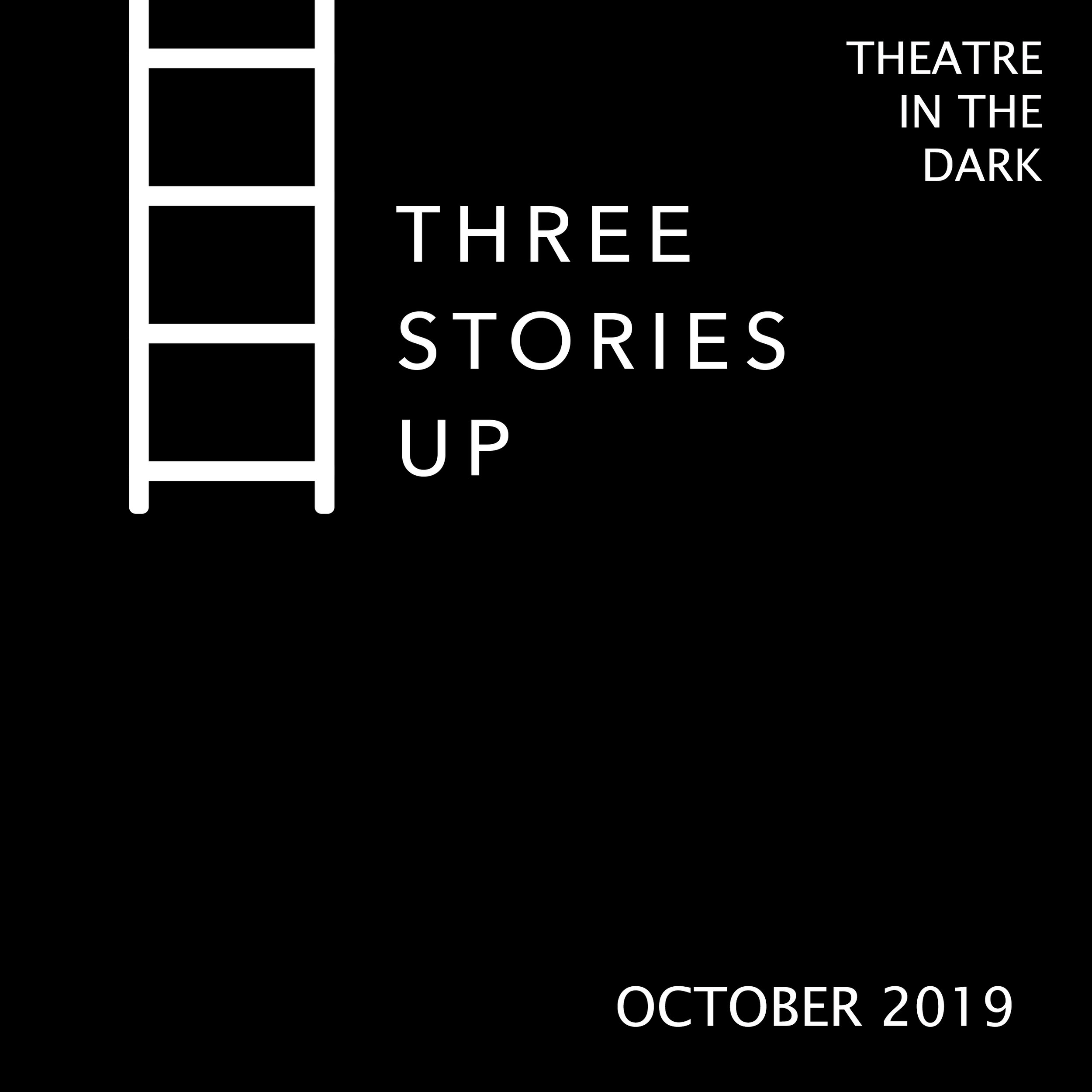a noir mystery entirely in the dark… - You read that right. It's an in-the-dark experience you don't want to miss, coming this Halloween to Chicago.