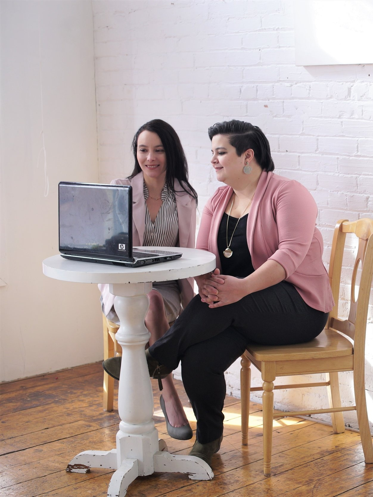 Entrepreneur Consultation