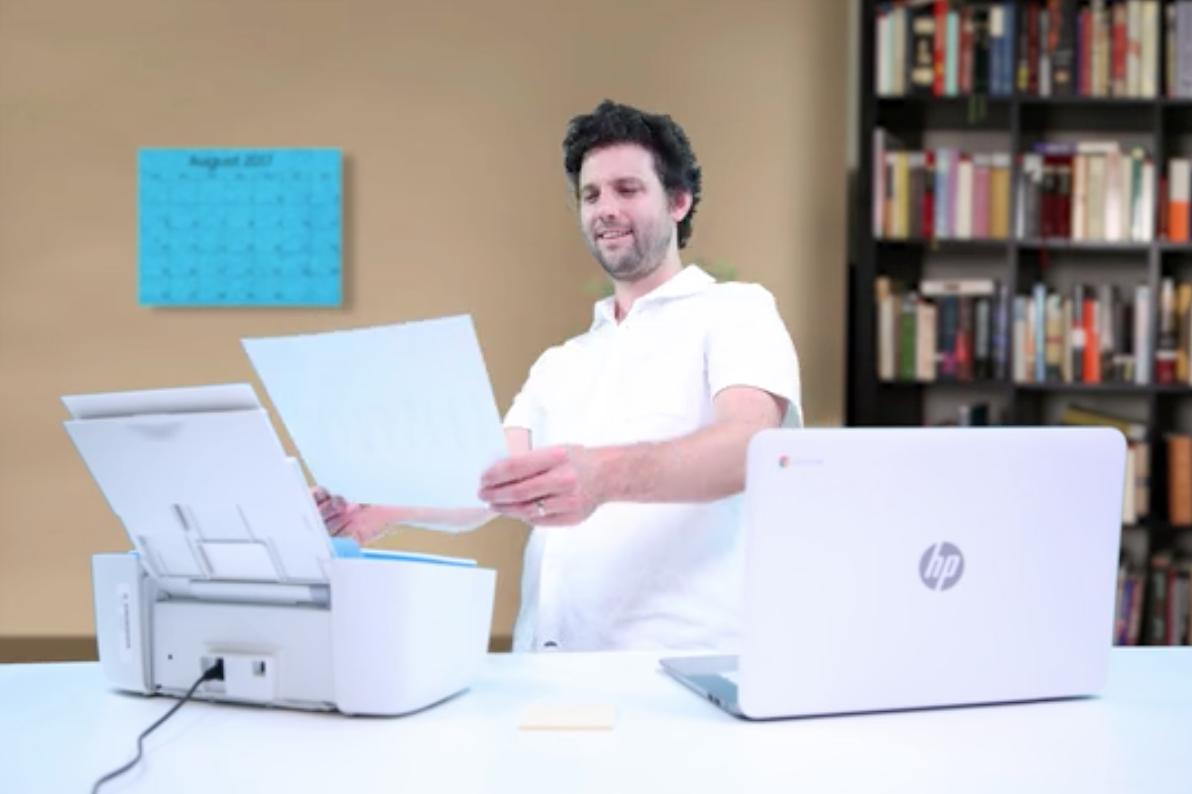 HP Printer Series