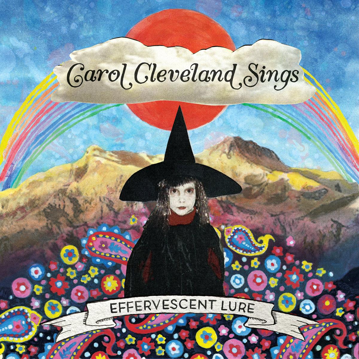 Carol Cleveland Sings