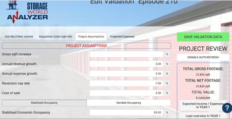 SWA Project Assumptions.png