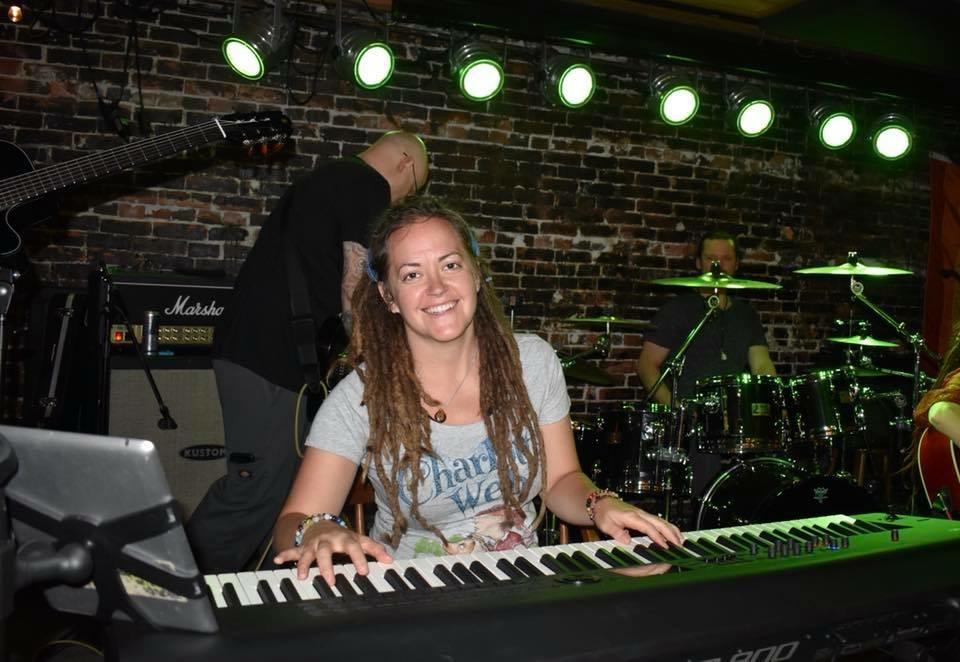 Andrea Fountain - Pianist
