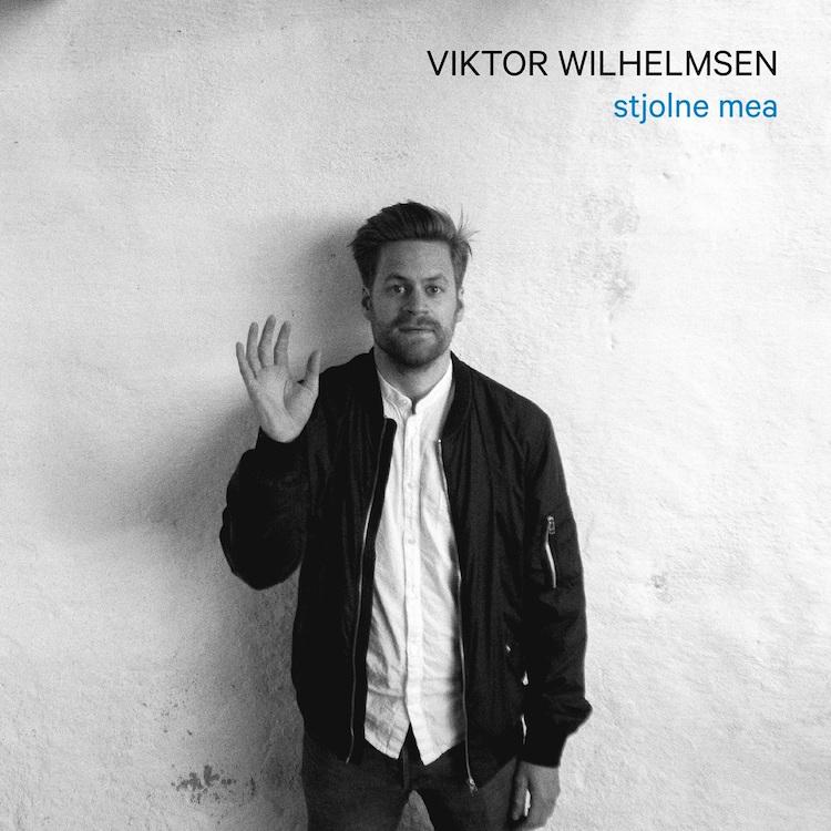 Viktor Wilhelmsen - Stjolne mea