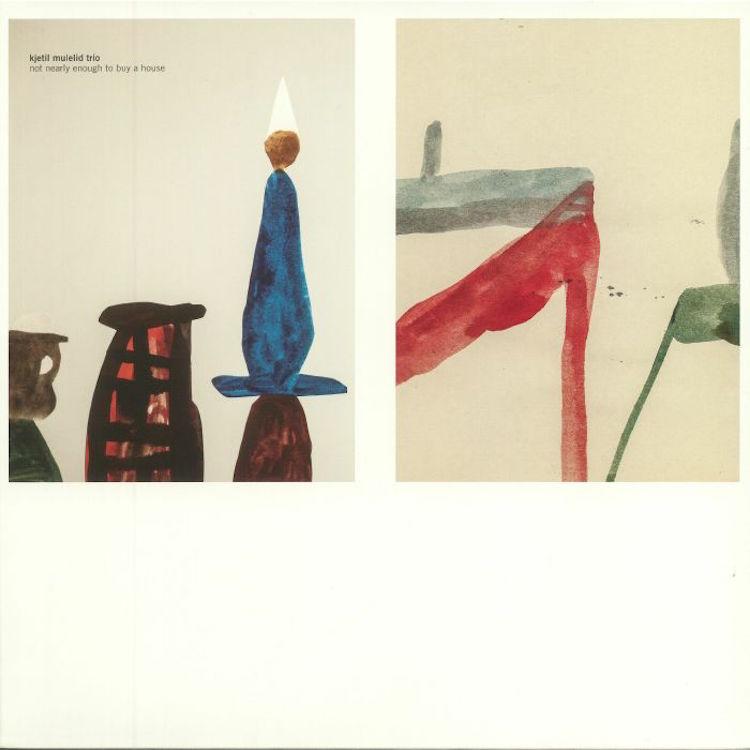 Kjetil Mulelid Trio - Not Nearly Enough..