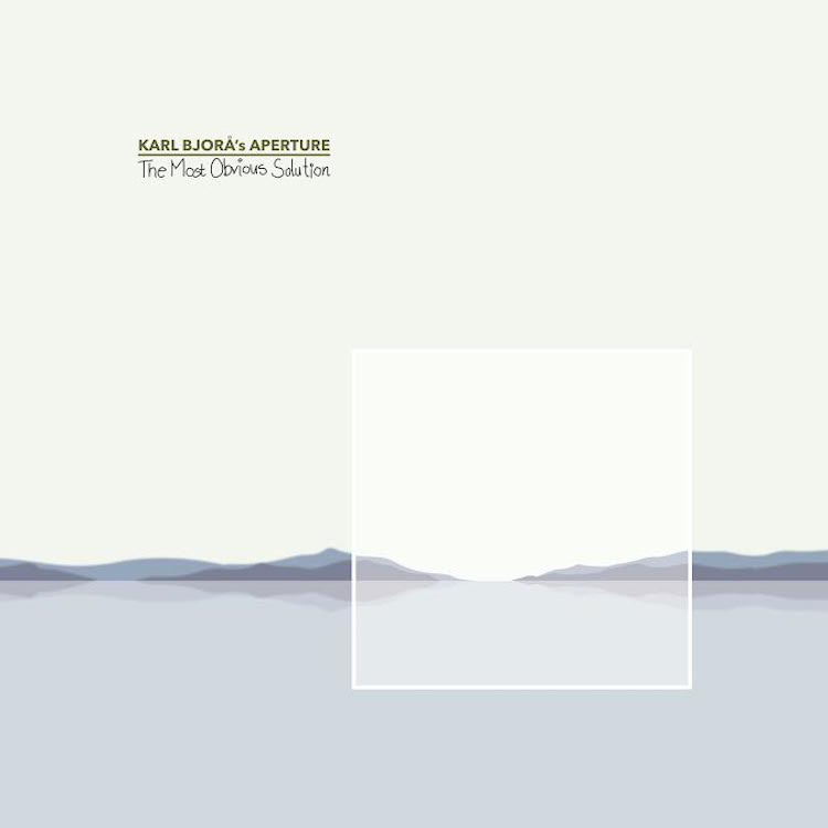 Karl Bjorå's Aperture - The Most Obvio..