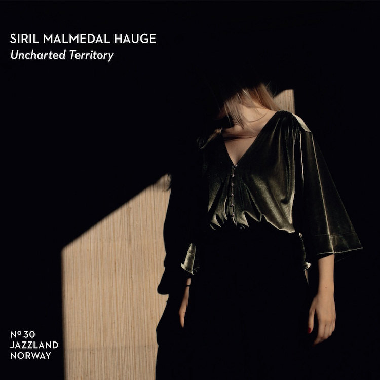 Siril Malmedal Hauge - Uncharted Terri..