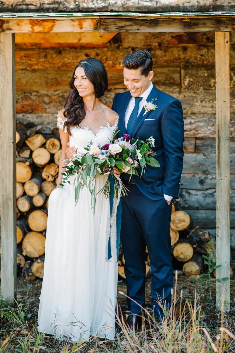 The Commons Calgary Wedding