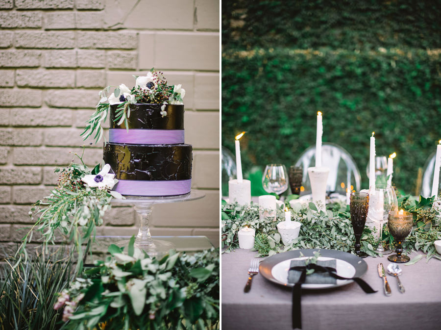 Calgary Backyard Wedding