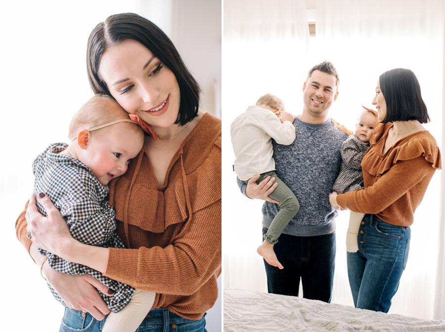 Calgary Family Lifestyle Photographer