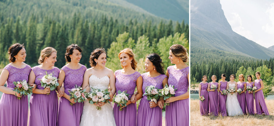 Canmore Wedding Photographer