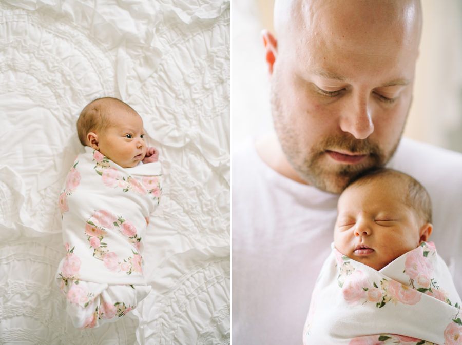 Calgary Family Newborn Photographer