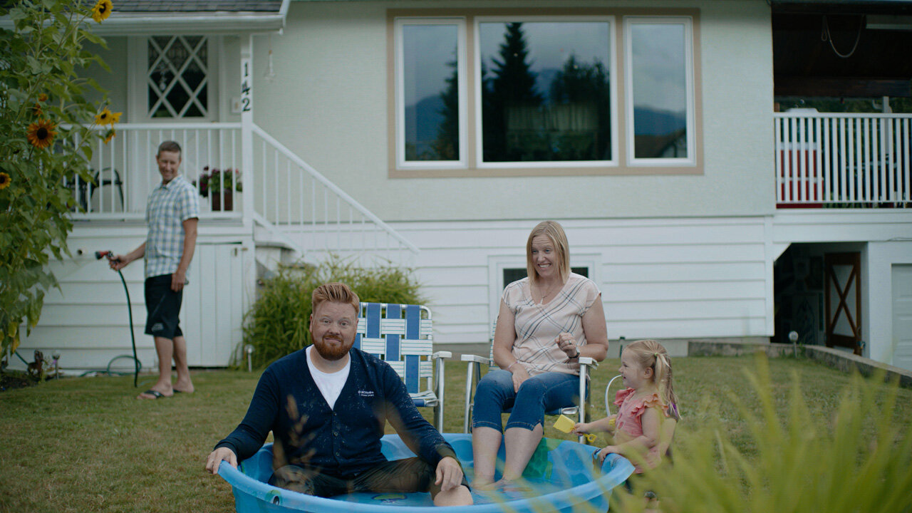 BC HYDRO: POWER SMART - Commercial