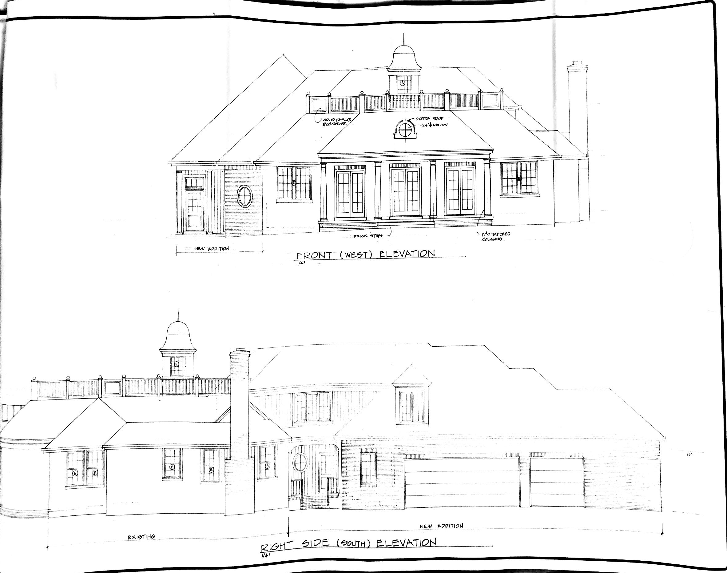 House Plans - Designed to nurture love and laughter with unique details to make daily life more fun and functional for the whole family.Architect: Charles ShippContractor: Matt Olson