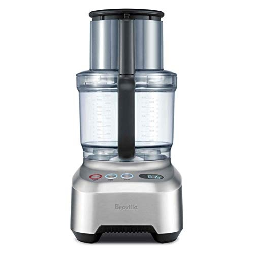 Food Processor - Breville$399.95The best fricking food processor you'll ever use.