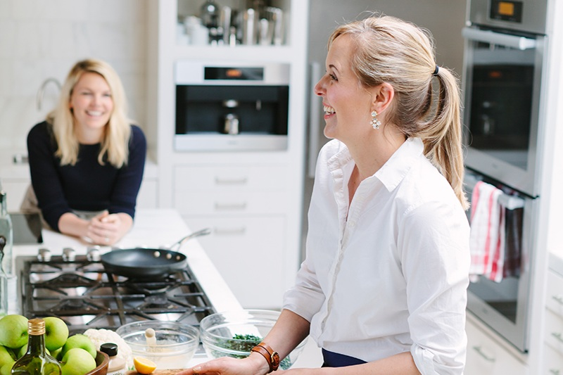 """THE EVERYGIRL 
