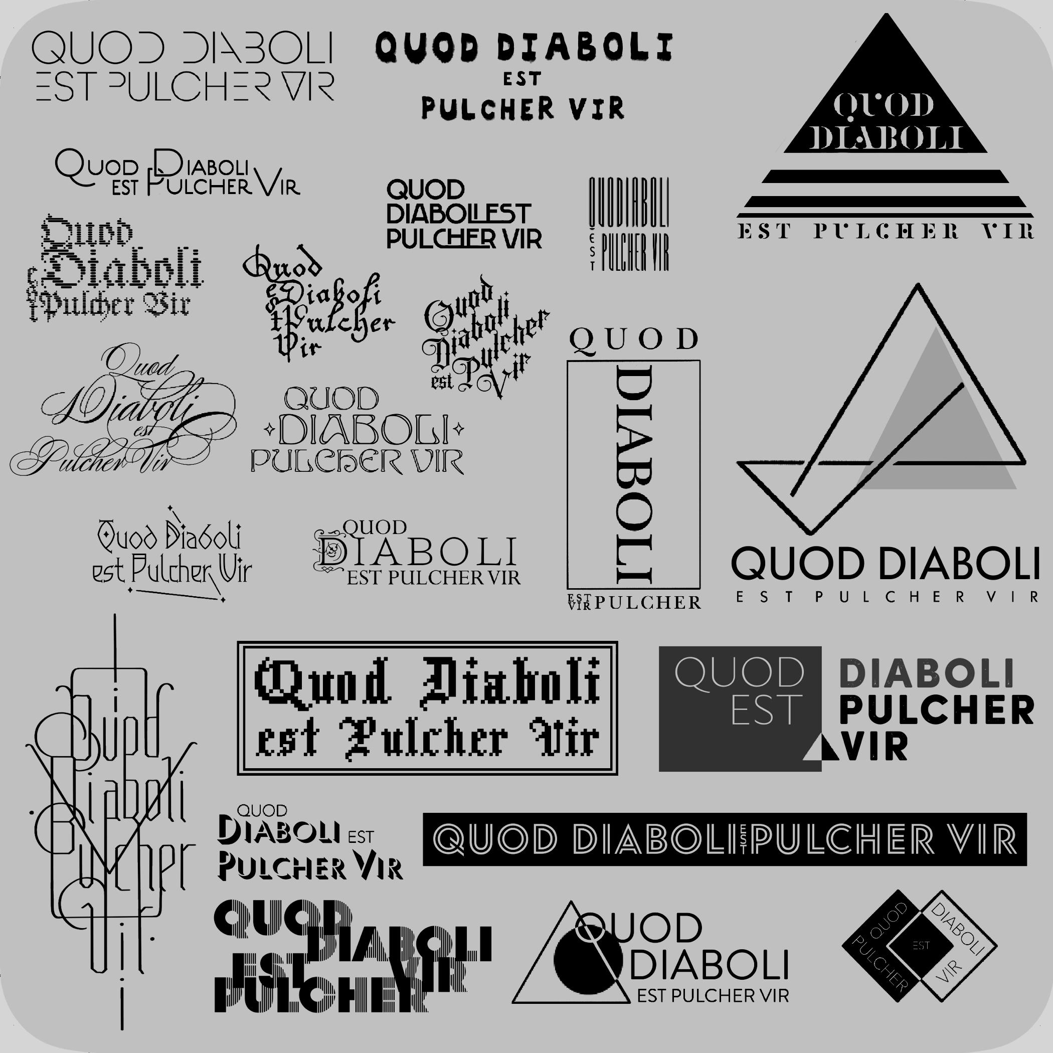 Design - TypographyLogo