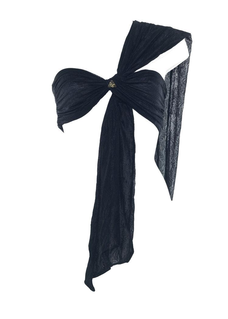 Wren Wrap Top - Demery Jayne