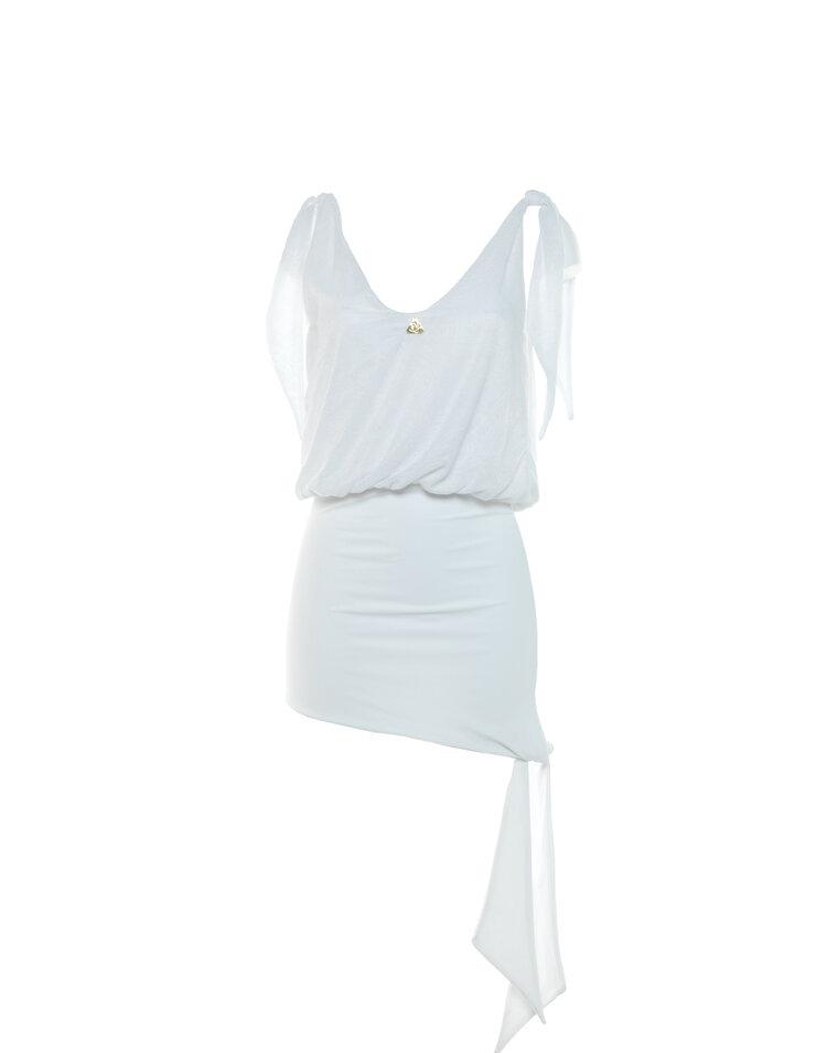 Ulyana Mini Dress - Demery Jayne