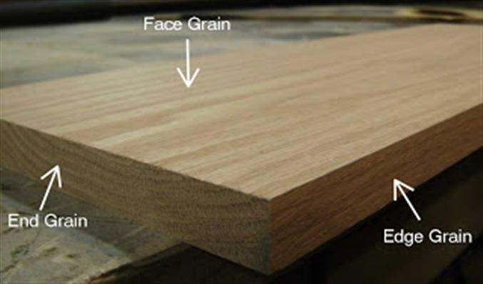 What Is The Best Wood Grain For A Cutting Board Henneydesigns