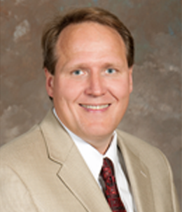 Dr. Kendall S. Wood Profile Photo