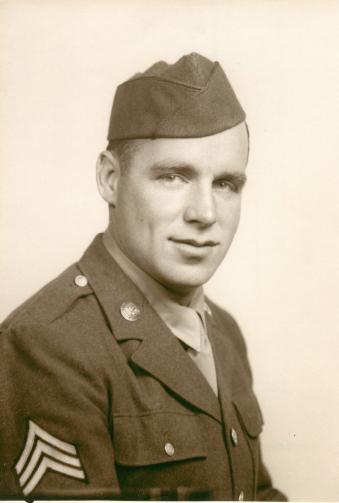Bob Paul Sr.