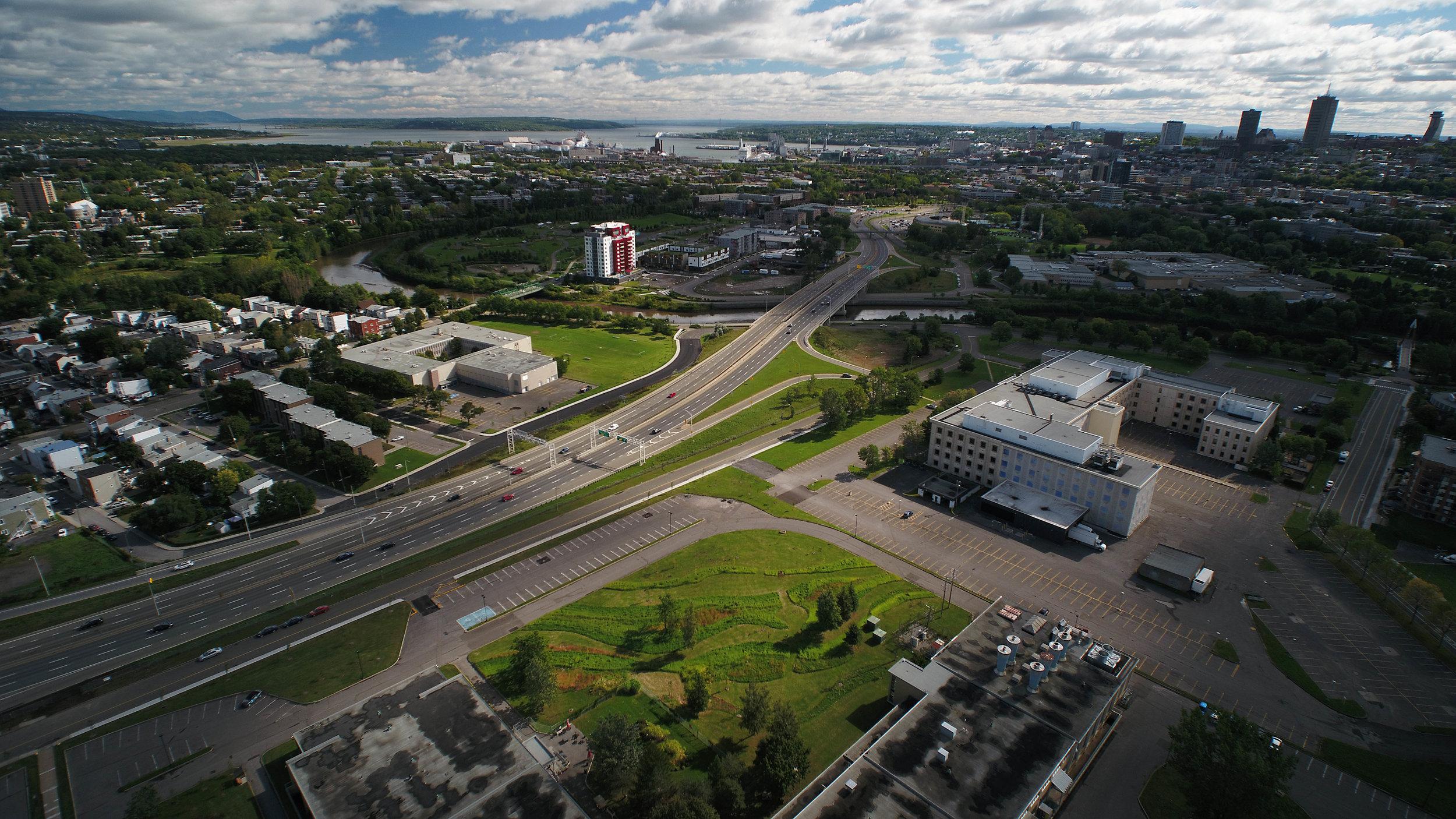 L'institut de réadaptation en déficience physique de Québec (IRDPQ) - 2017-2018-2019