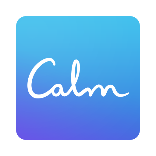 Calm - This meditation, sleep, and relaxation app is rated the #1 Health and Fitness app for a reason. I use this app for gentle reminders to breathe and relax as well as access to dozens of white noise tracks.