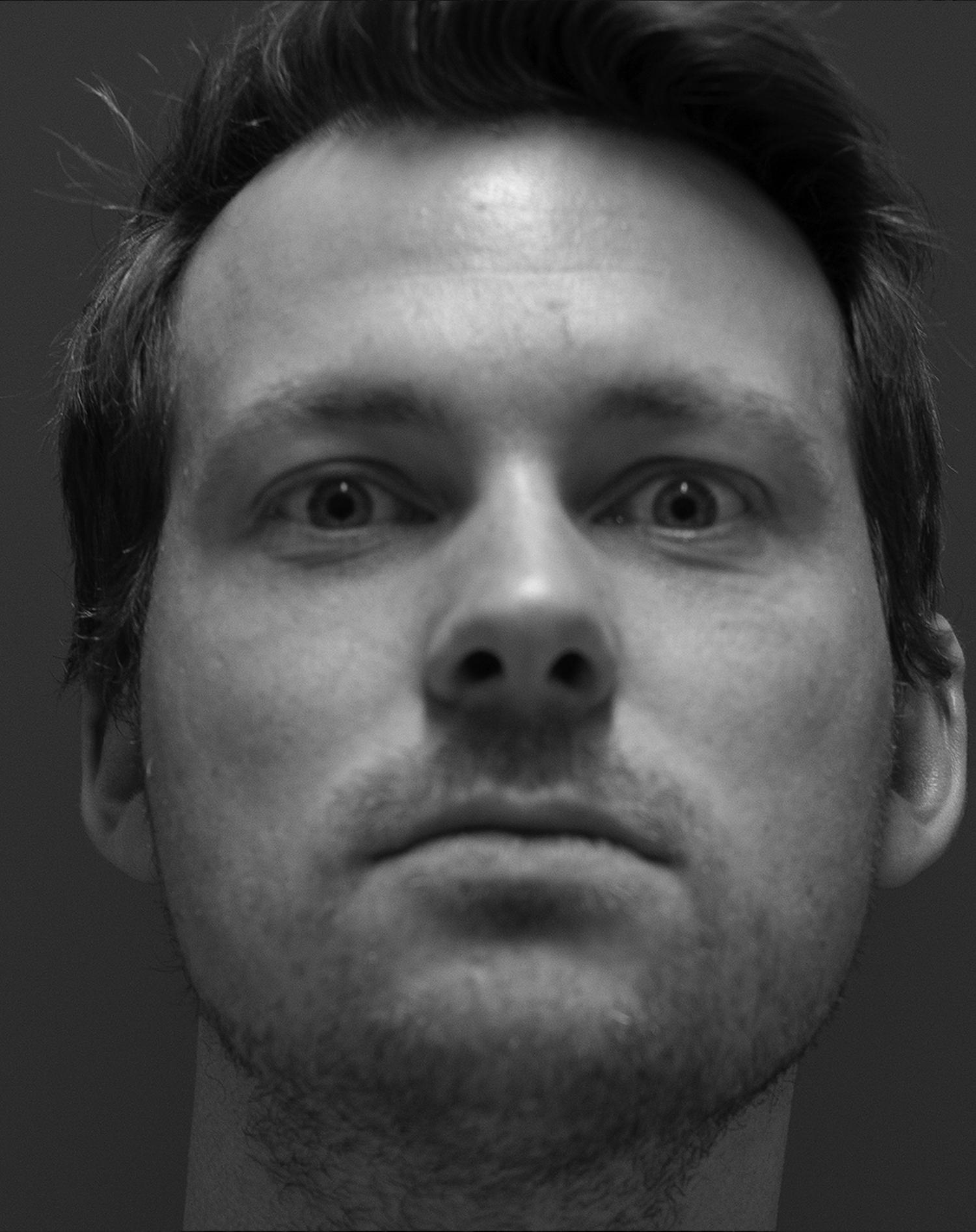 Knut - Drums, Blast Beats, Sound Engineer & Studio Tech