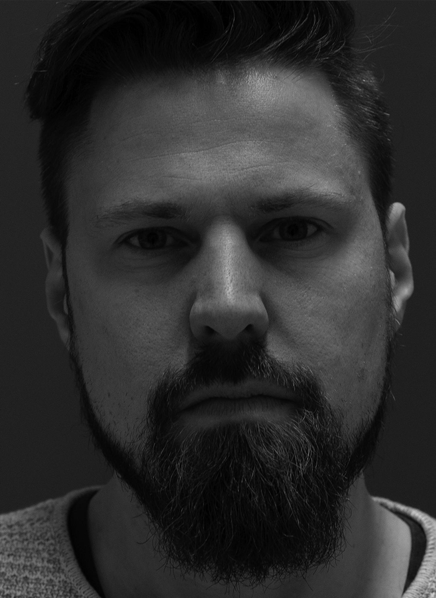 Øystein - Guitar, Studio Tech & Hardware Investor.
