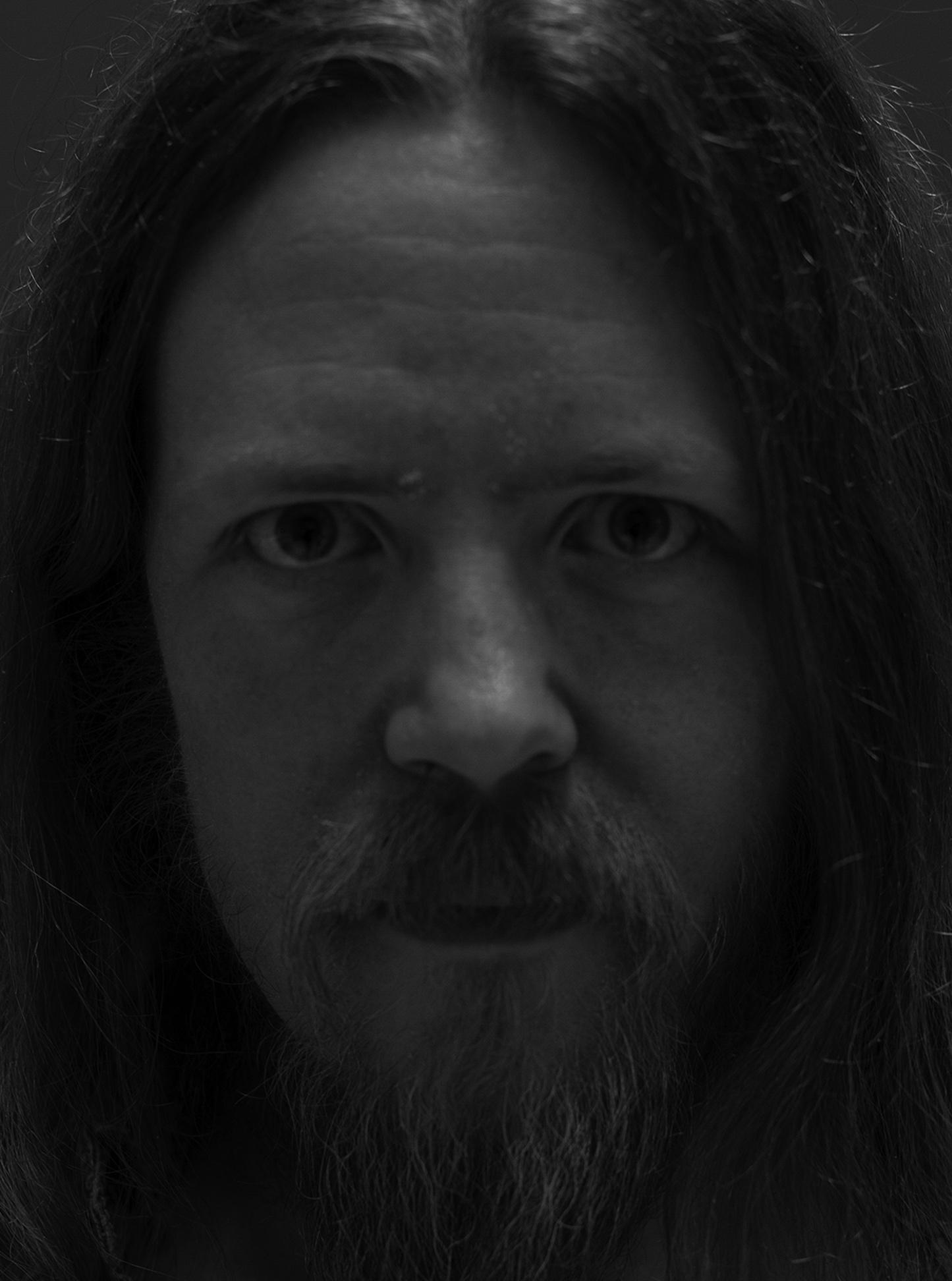 Gimse - Dark Lyrics, Visions of Gloom, Vocals and Gutteral Screams.