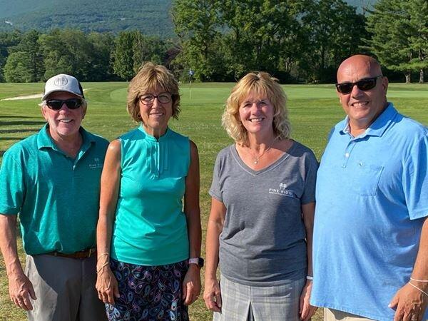 Pine Ridge golf outing at Lycoming College — Pine Ridge ...