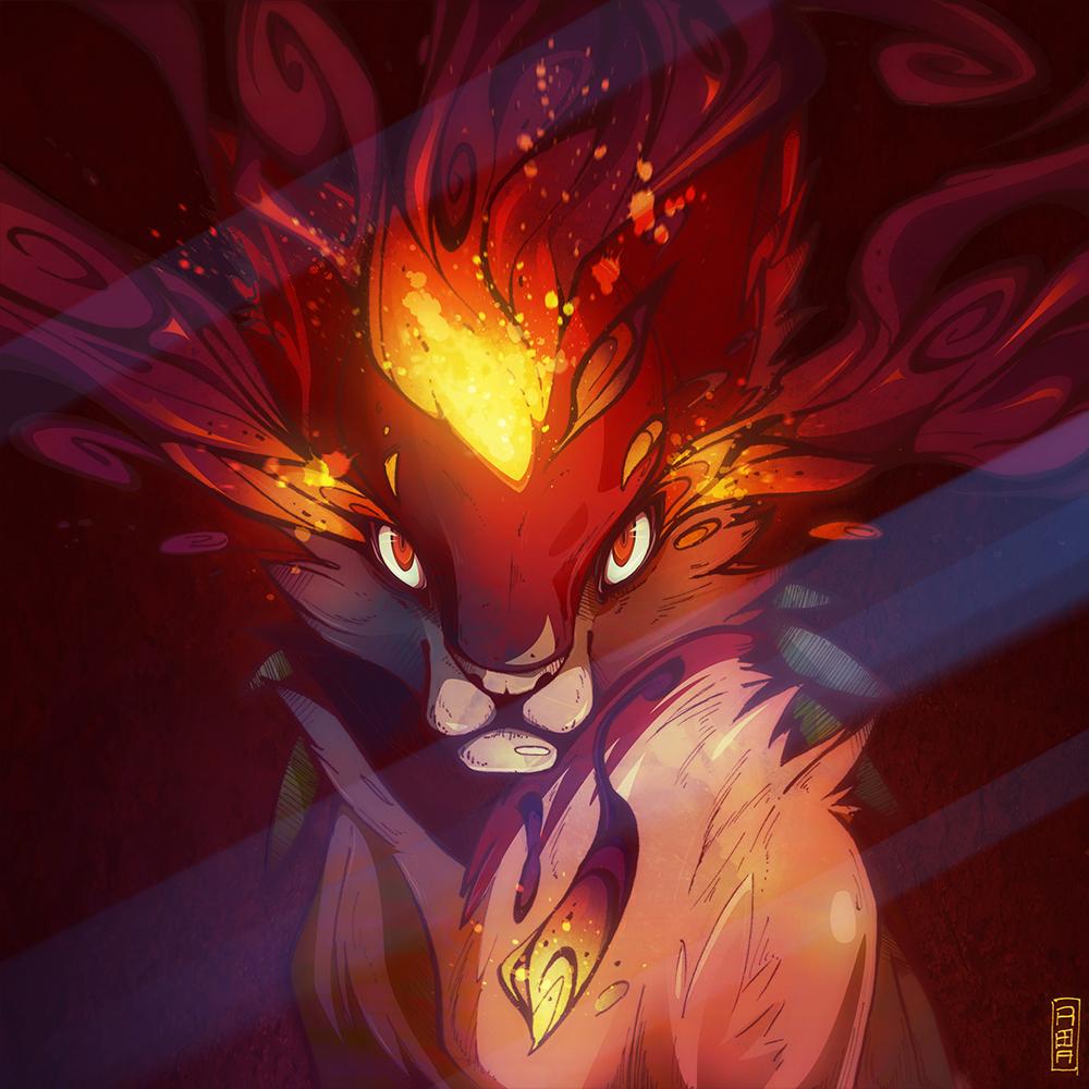 [Six Avatar Commission]