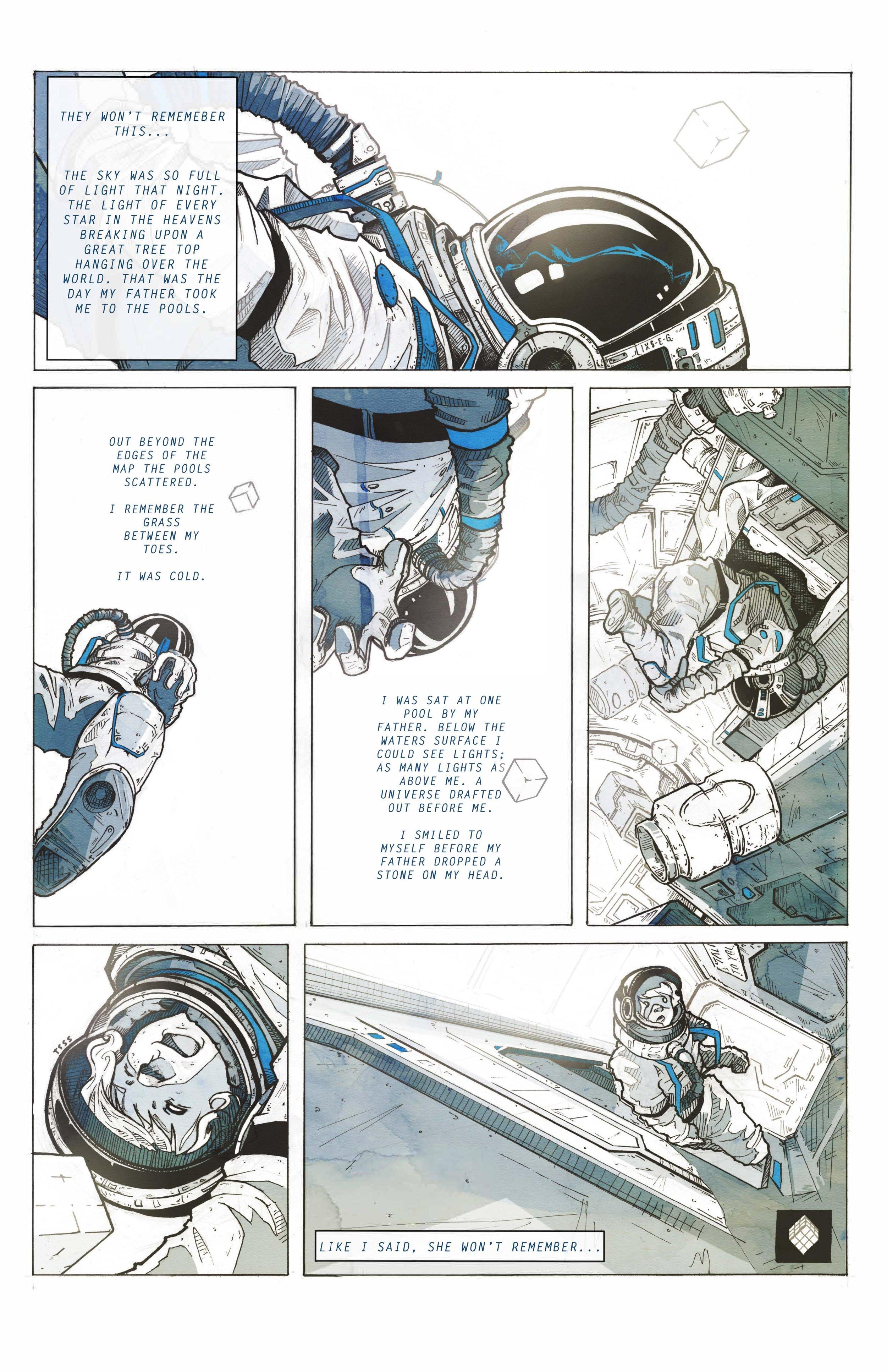WHITE part 1. blue [p2]