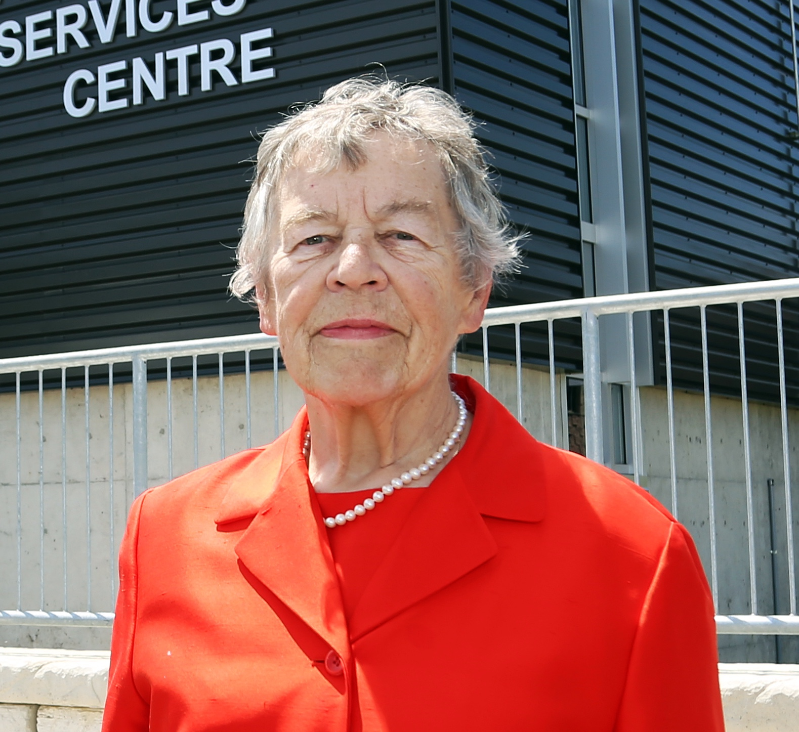Dr. Anita Foley dedicated her career to the provision of high-a quality rural healthcare.
