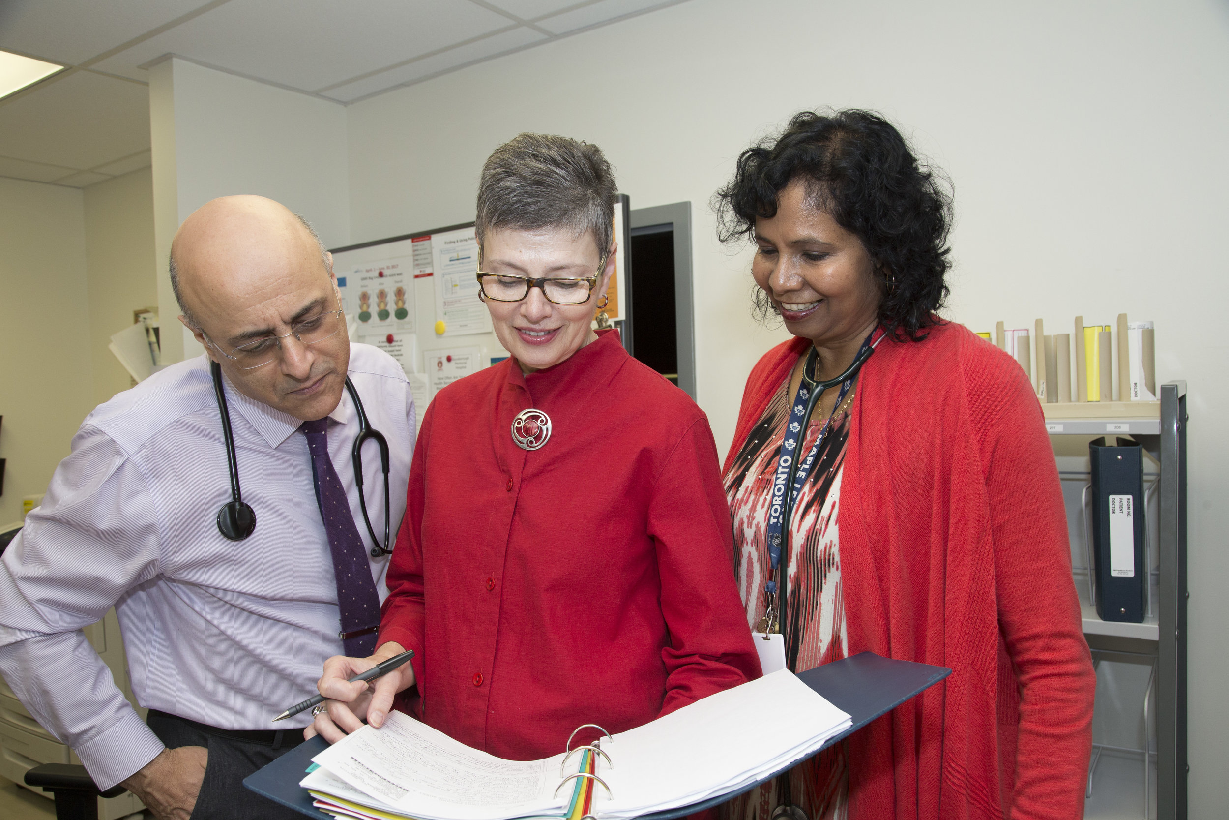 Join our physician team.