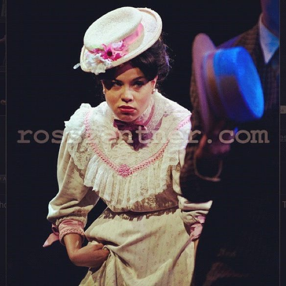 Ensemble,  Hello Dolly! , The Fireside Theatre, Directed by: Ed Flesh, Choreographed by: Kate Swan